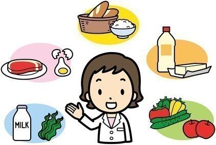 diététicienne