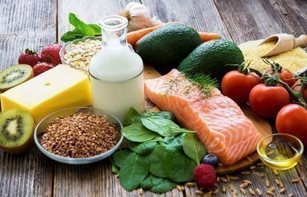 equvalence entre aliments
