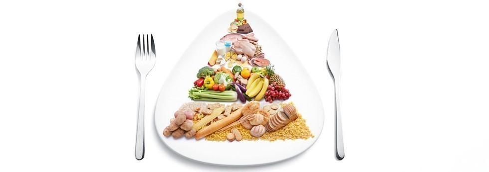 Plat diététique calories