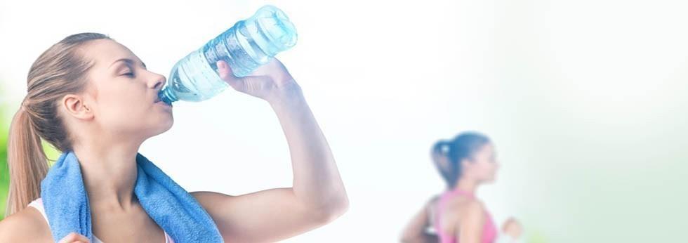 Programme diététique hydrater