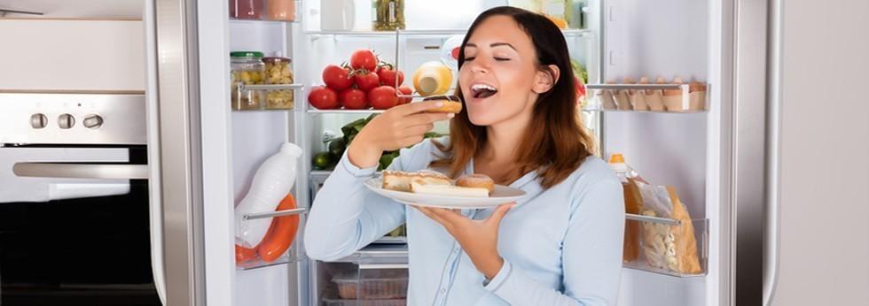 Programme diététique grignotage