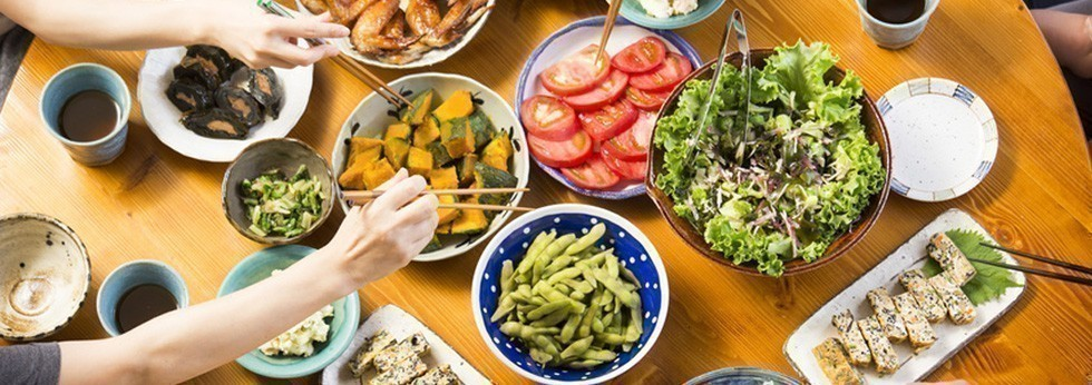 Regime dietetique 5 sens