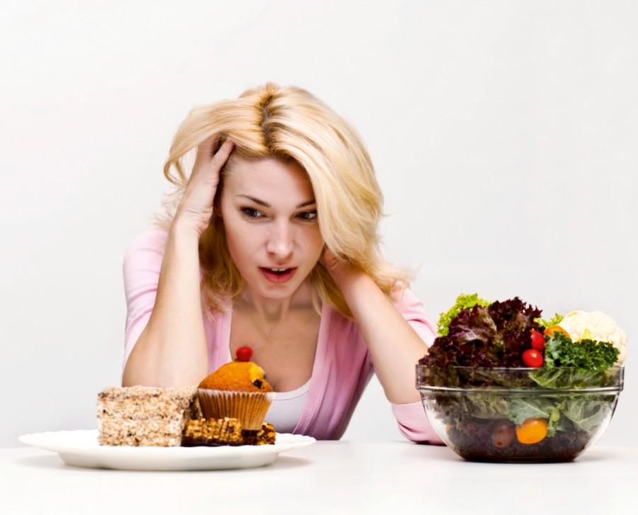 Repas dietetique diner