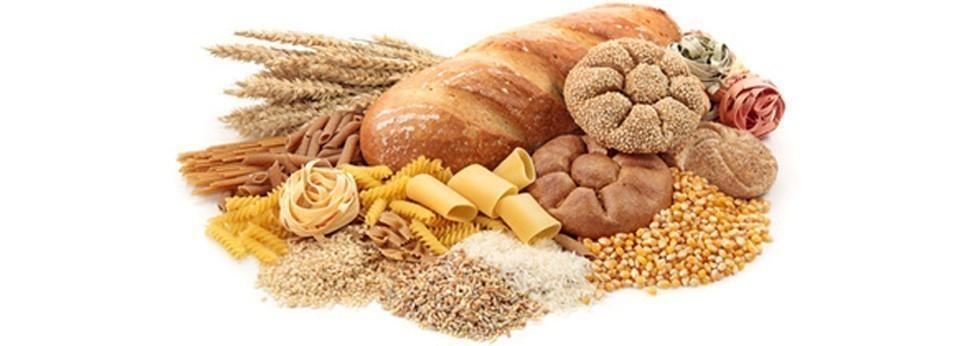 Repas minceur pain