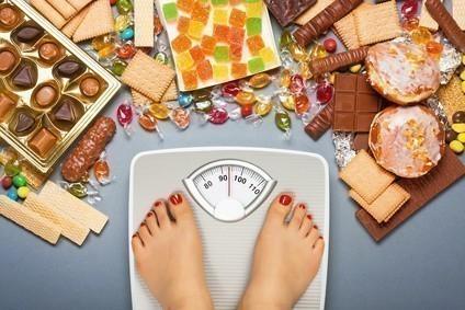 reprendre du poids