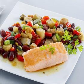 diet plan for men dinner