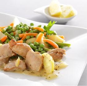 diet plan for men lunch