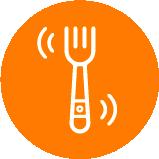 Programme minceur fourchette